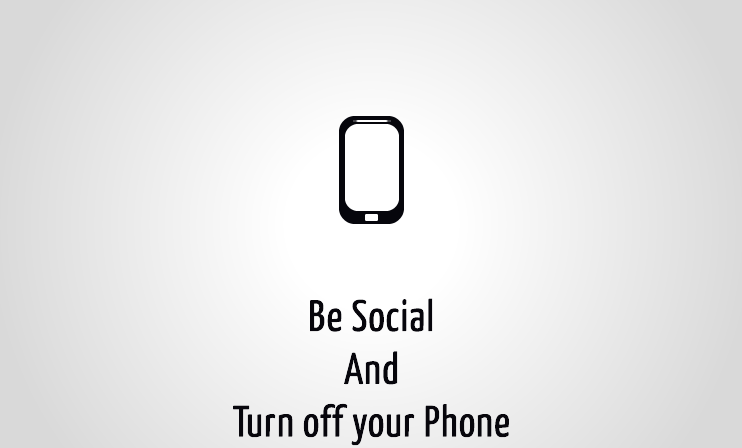 how to turn your phone off