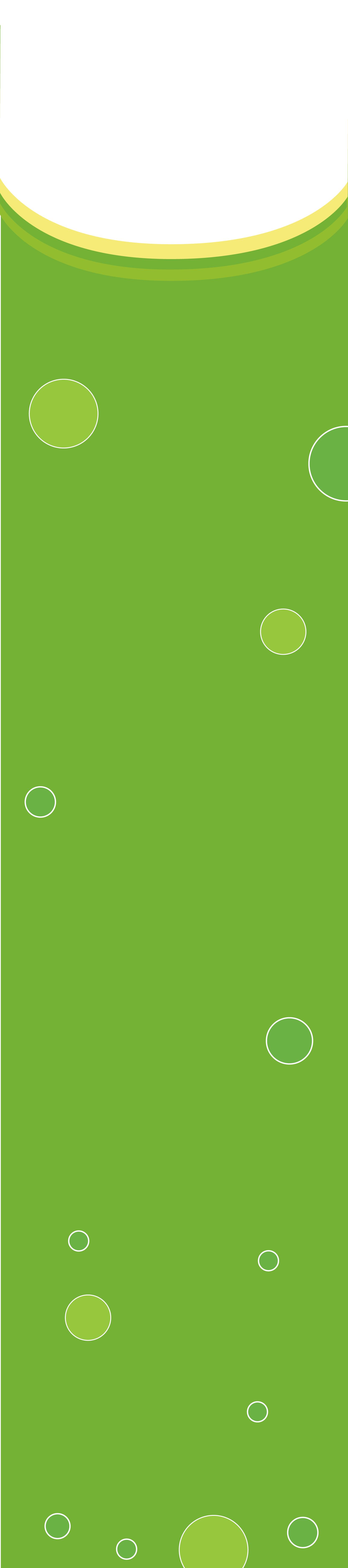 Vertical Banner Beverage (Green) by aplus89 on DeviantArt