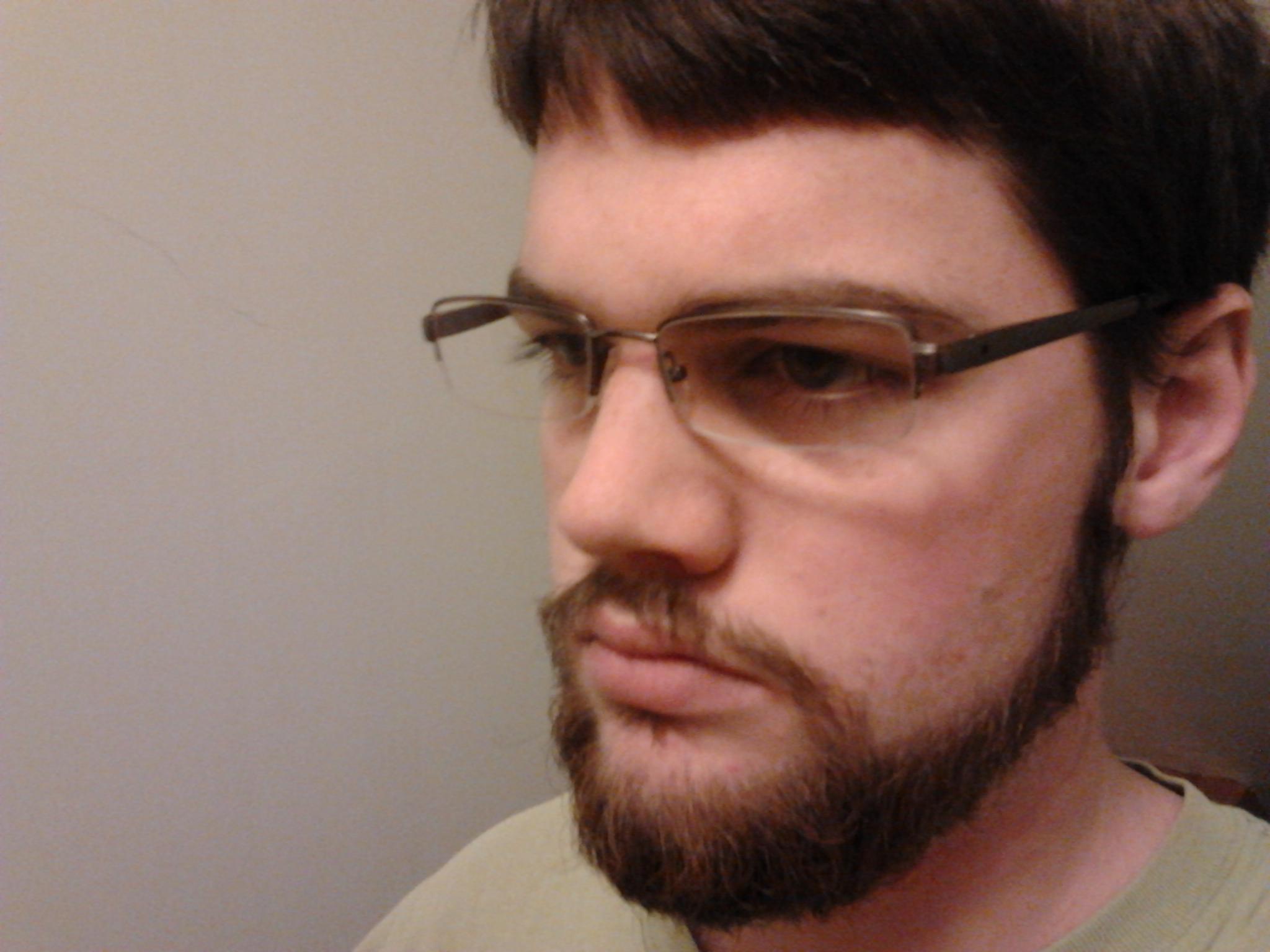 PhantomFraggmentor's Profile Picture