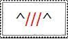 Blushing Stamp by PhantomFraggmentor