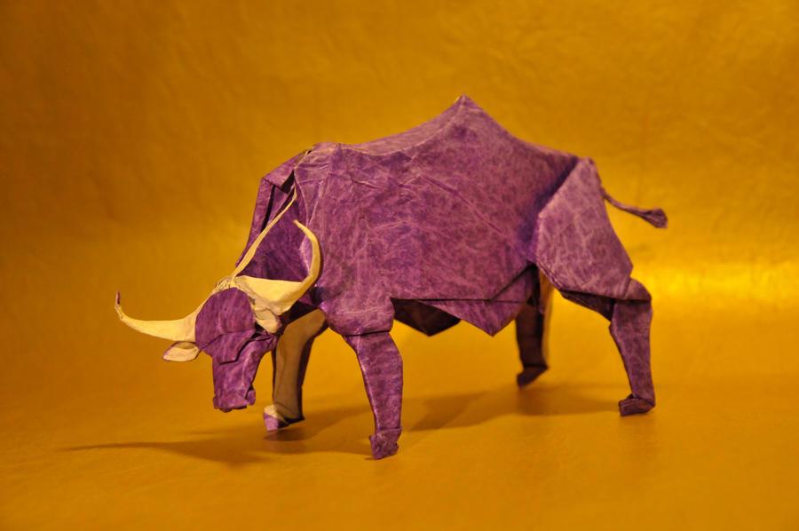 Taurus by pejofar