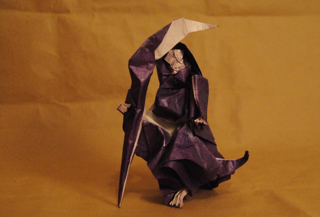 Grim Reaper by pejofar