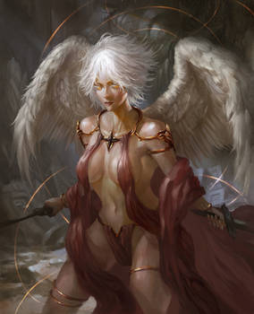 Practice - Angel