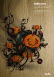 Halloween by todoroki