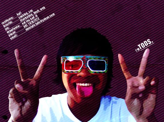 todoroki's Profile Picture
