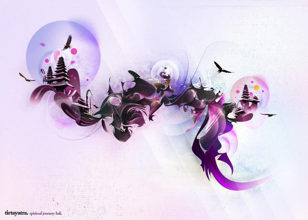 tirtayatra. by todoroki