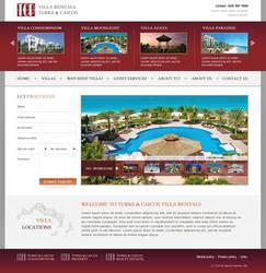 TCP Villa Rentals