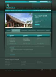 BBE Villas - Villa Details