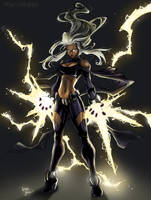 Storm by OneFreeInternet