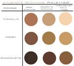 shareware: Skintone Palettes