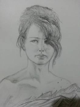 Exercises in Portraiture - 1