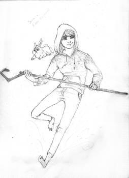 J.F. Sketch