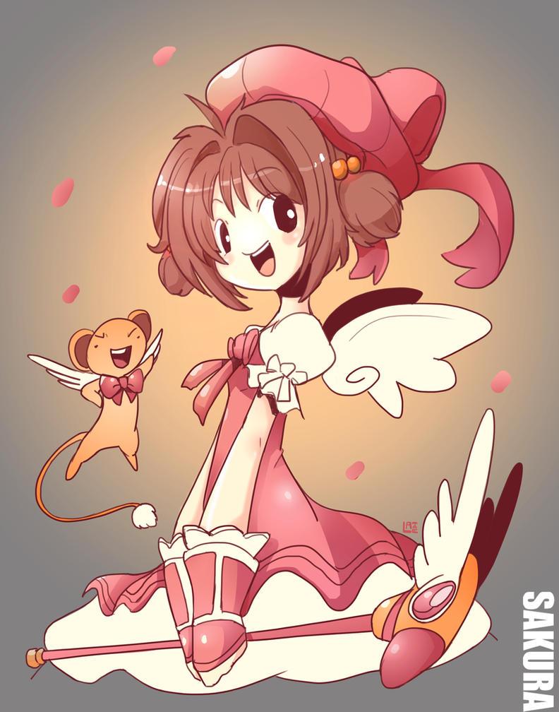 hentai Cardcaptor sakura