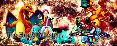 Pokemon Trainer Sig by RaikenZ