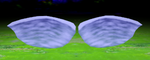 3DCG To MMD: Angel Wings by iwuvsai
