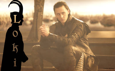Loki by madhutter