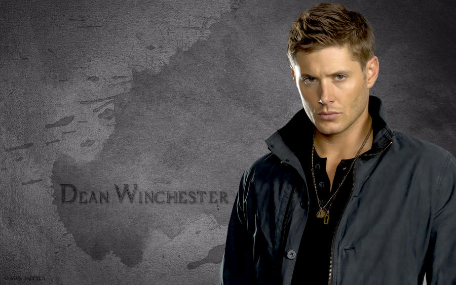 Dean Winchester 5 by madhutter