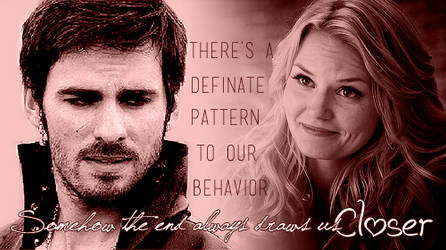 Draws Us Closer- Captain Swan by JinxdLullaby