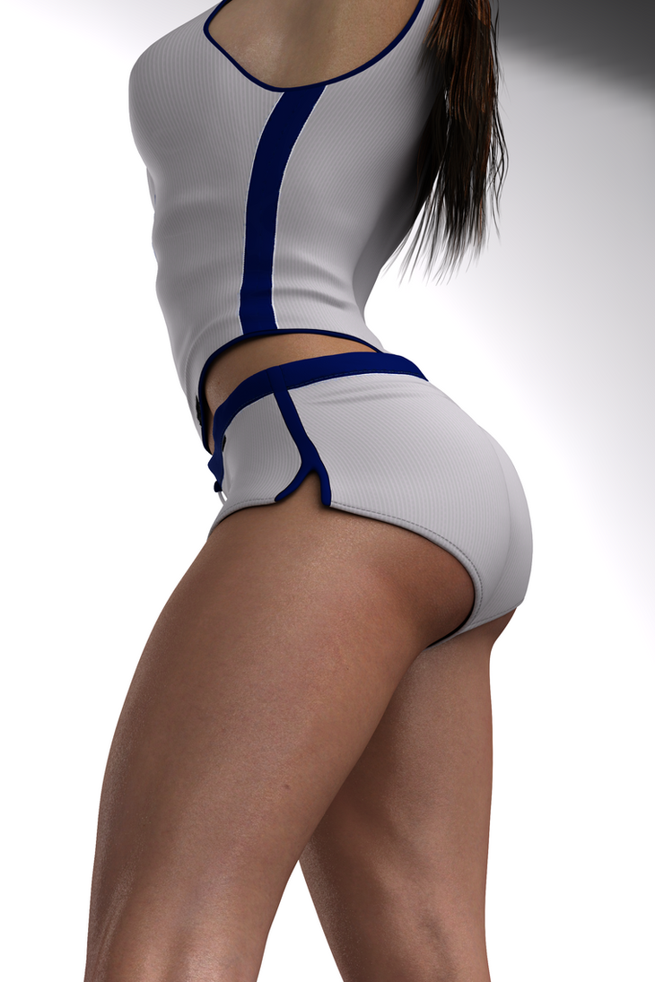 Iray Test Render Official 6 - Showing off details by EcVh0
