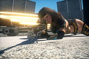 The Sniper 1