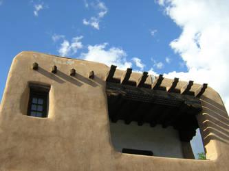 Day in Santa Fe by laurapalmer