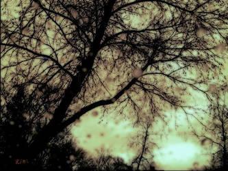 sadness by angellkyst