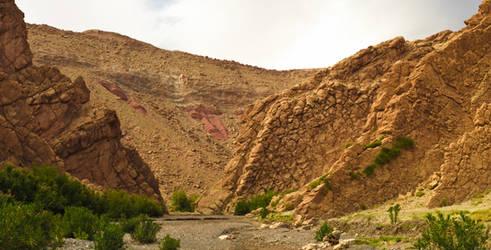 Maroc by glutamic