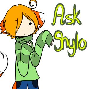 shylo-fox's Profile Picture