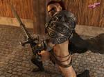 Dark Warrior 10