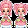 Strawberry Princess II Redux by Chocotini