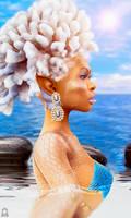 Siren of the sea