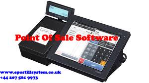 Point Of Sale Software 7 by epostillsystem