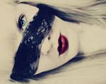 .black swan. by sparkbearer