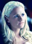 Sookie Stackhouse as fairy