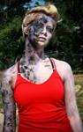 more zombie practice