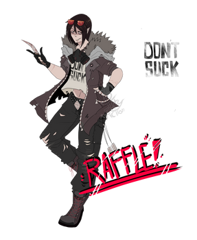 Human Adopt - Raffle [CLOSED]