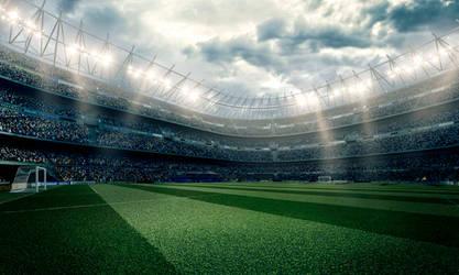Stadium 1 by LaVista-Designer
