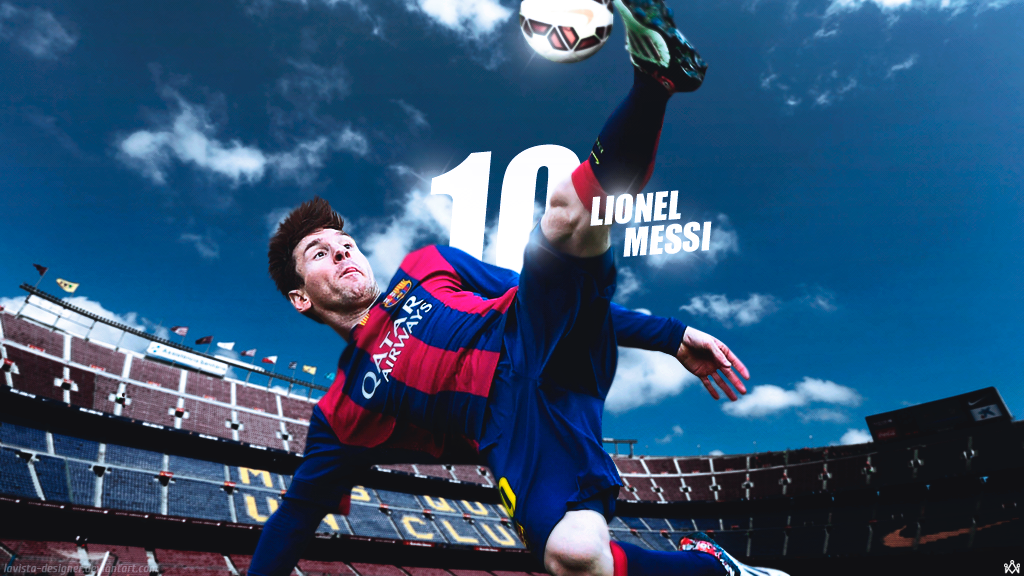 Cool Messi Images 2015