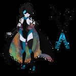 Andamooka Opal - Redesign