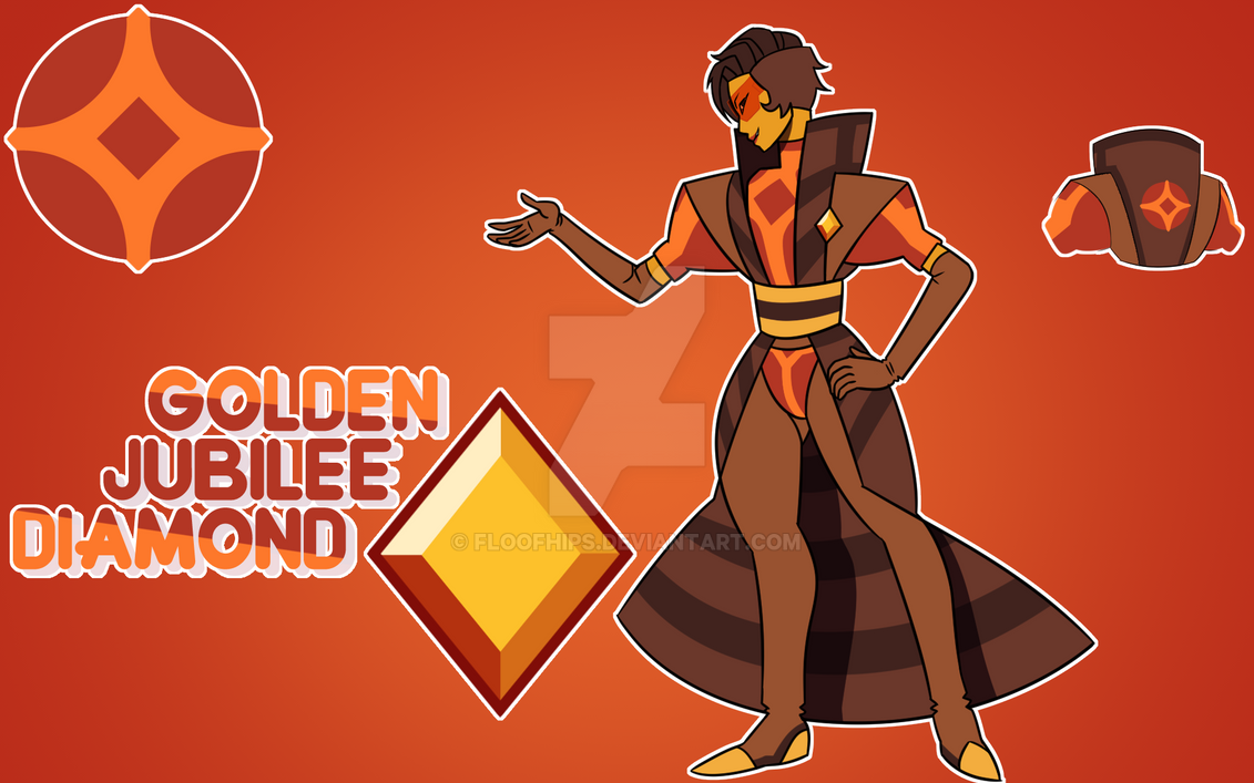 art jubilee miguedoodles deviantart golden diamond by diamondsona on