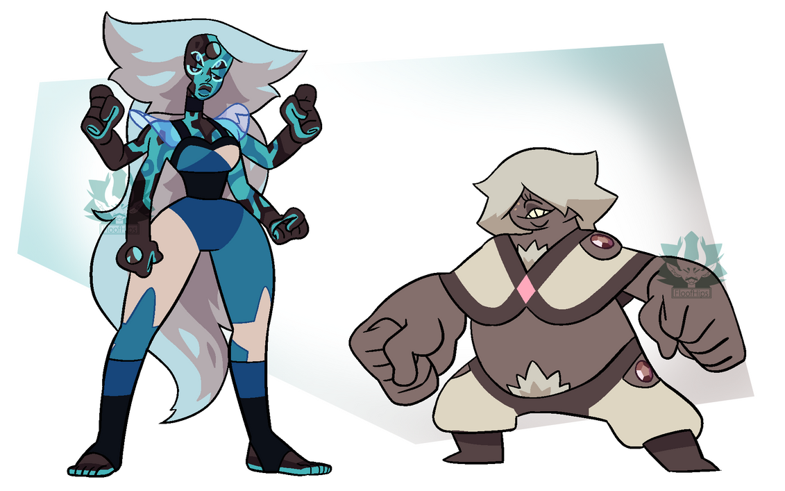 A Fusions Closed By Floofhips On Deviantart