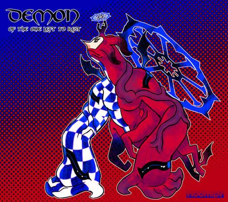 A.: Demon - (CLOSED)
