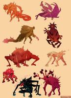 GP.: Monster Dump