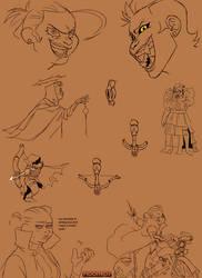 GP:.Sketch Dump