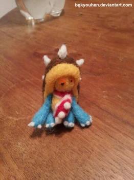 Tiny Fuzzy Rammus