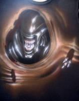 Personal Alien by Vladimir89