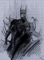 Bat-Man by Vladimir89
