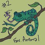 fav animal
