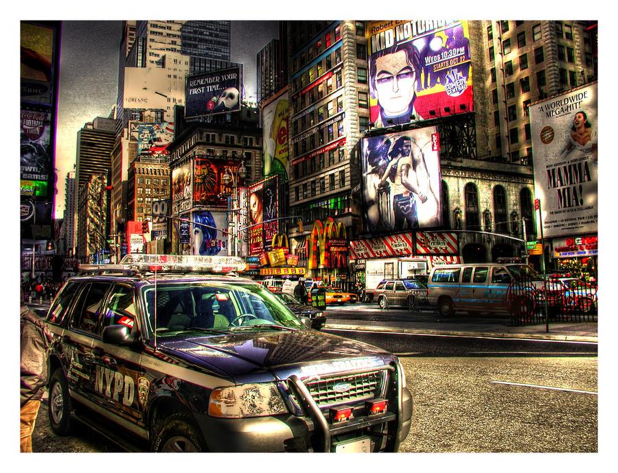 New York hdr 01
