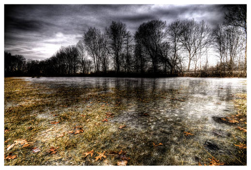 frozen flooding hdr